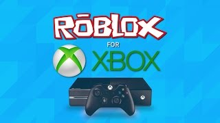 O Roblox no Xbox One tem o voice chat?