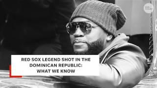 What we know: David Ortiz Shot in Dominican Republic