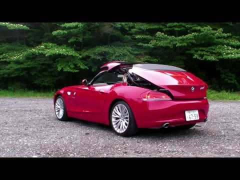 bmw z4 bmw new z4 youtube. Black Bedroom Furniture Sets. Home Design Ideas
