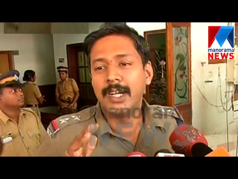Barbarian Act Of Kochi Police  | Manorama News