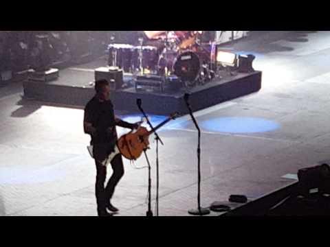Metallica- Fade to Black live at Singapore
