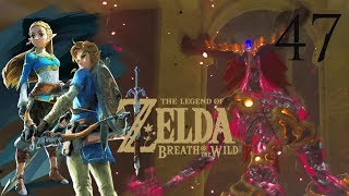Let´s Play Breath of the Wild #47 | The legend of Zelda | w/ Gimbplays [German] [1440p] [60FPS]