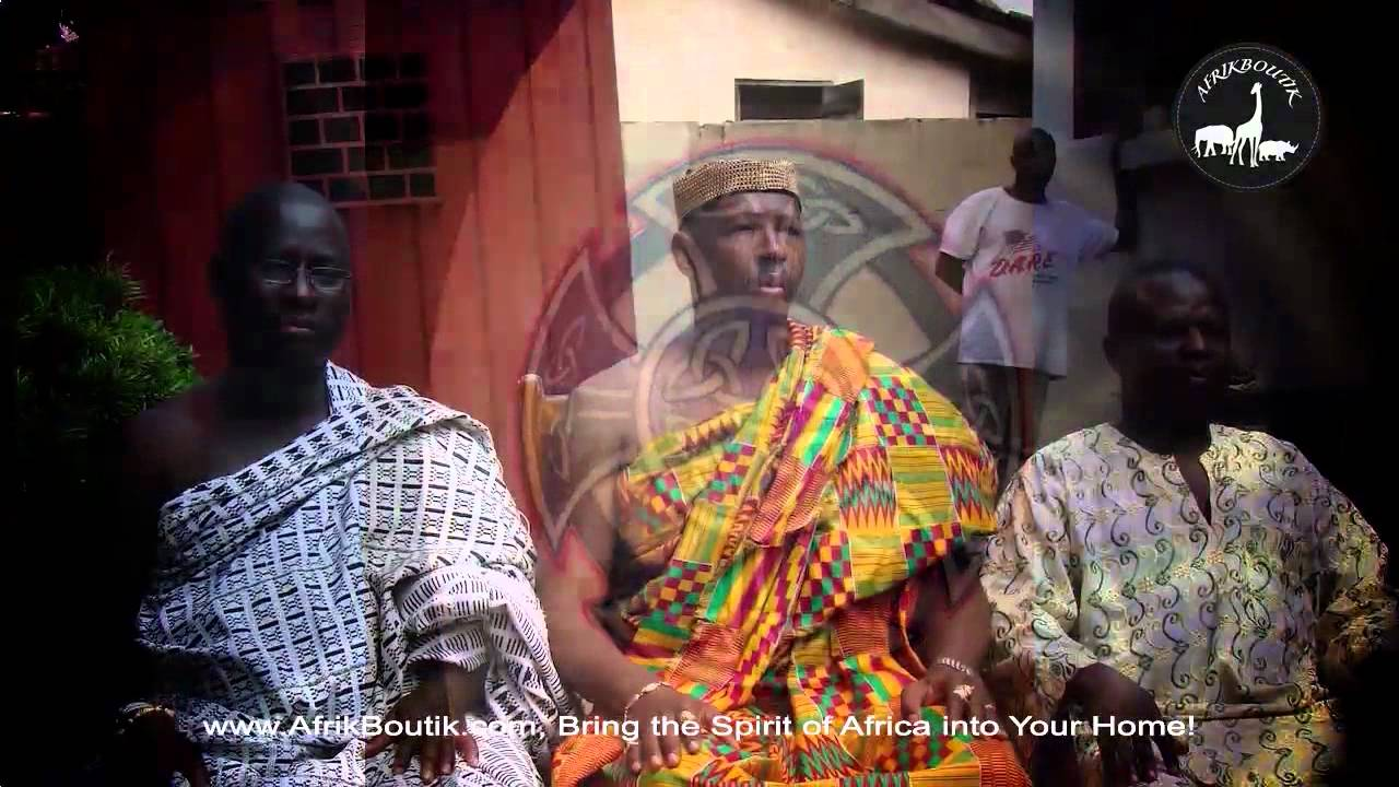 Adinkra Symbols And Their Hidden Meaning Youtube
