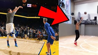 D\'Angelo Russell Develops A LIGHTNING QUICK Jumper Release | Stephen Curry Like