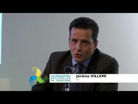 Présentation Waves In City - Bourse Aux Opportunités - Paris - 22/10/2013