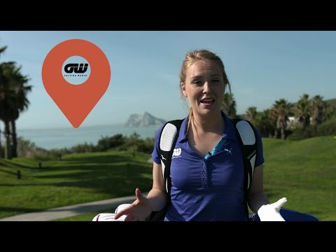 GW Traveller: Southern Spain