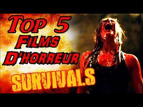 top-5-des-films-d'horreur:-survival