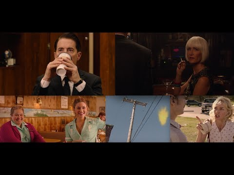 """""""TWIN PEAKS"""" (2017) - EPISODE 6 (INITIAL REACTION / *SPOILERS) - LIVE"""