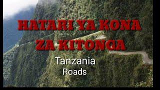 KONA ZA MLIMA KITONGA TANZANIA