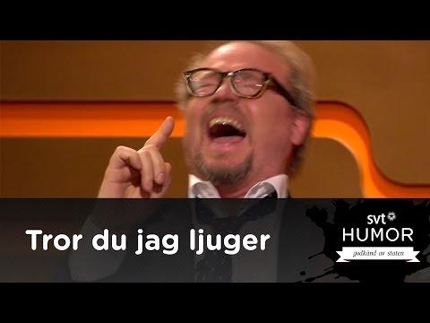 Ibland har jag fel  Fredrik Lindström