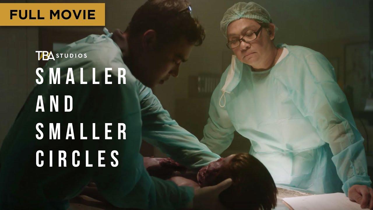 Smaller and Smaller Circles | Full Movie | Raya Martin | Nonie Buencamino | Sid Lucero