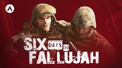 The Most Controversial Unreleased Game - Investigating Six Days in Fallujah