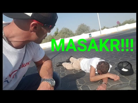 Psychopat a Majsner vs Dubaj! 7 díl