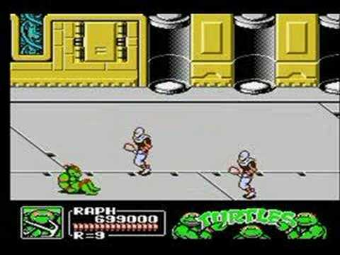 tmnt manhattan project After plowing through two nes adventures, two game boy games, and an arcade game, the heroes in a half-shell -- the teenage mutant ninja turtles, need some r and r.