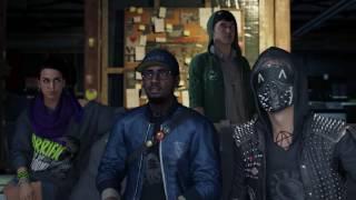 Watch Dogs 2 — лайв-экшн трейлер