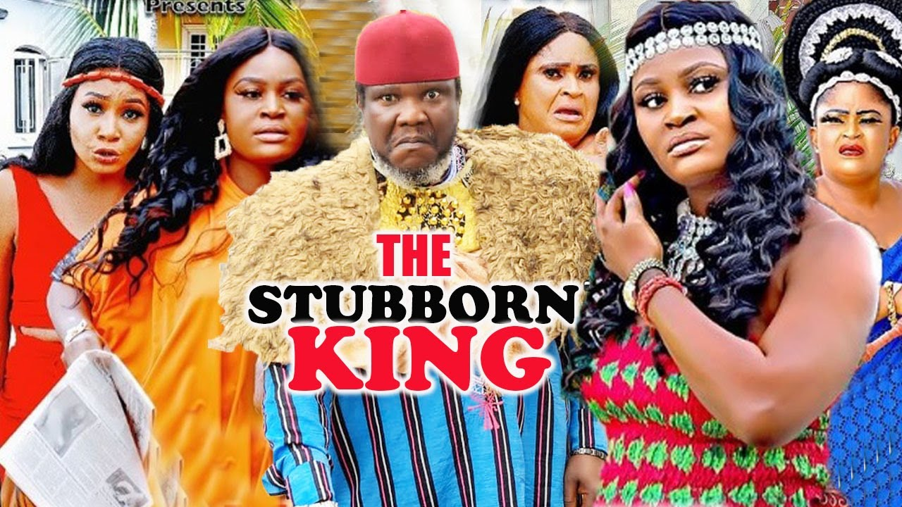 Download THE STUBBORN KING Complete Part1&2-[NEW MOVIE]UGEZU J.UGEZU|CHIZZY ALICHI LATEST NIGERIAN MOVIE 2021