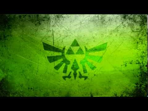 Best Zelda Dubstep # the bass is back #