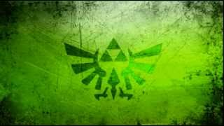 Repeat youtube video Best Zelda Dubstep # the bass is back #