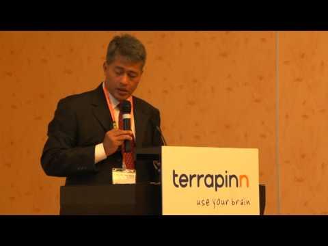Ir Haji Azman Mohd, Tenaga Nasional Behad - Developing an Asian grid of the future (1)