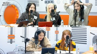 Download lagu [Music Access] HINAPIA (희나피아)'s Singin' Live 'DRIP'