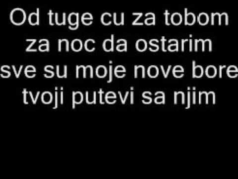 Dzej - Od ljubavi do mrznje - Lyrics