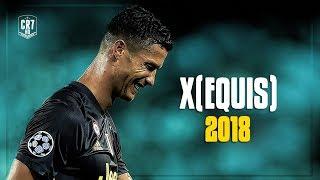 Cristiano Ronaldo • X (EQUIS) 2018 | Nicky Jam x J. Balvin | HD Video