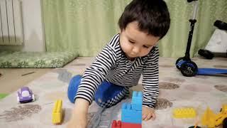 Baby game. Детские игры. Болажон #1