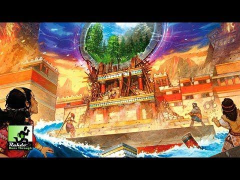Atlantis Rising Rundown