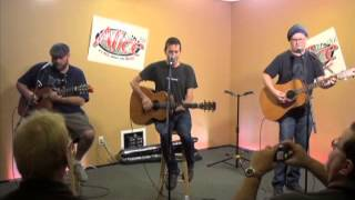 Toad The Wet Sprocket - New Constellation - Alice Lounge - August 16th