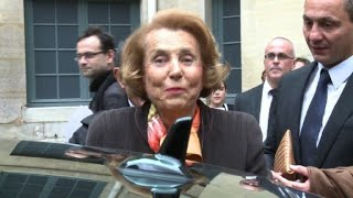 Morre Liliane Bettencourt, herdeira da L'Oréal