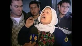 أرشيف- انسحاب القوات الإسرائيلية من بيت لحم وبيت جالا