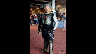 Cable's Cybernetic Arm Cosplayflex Tutorial