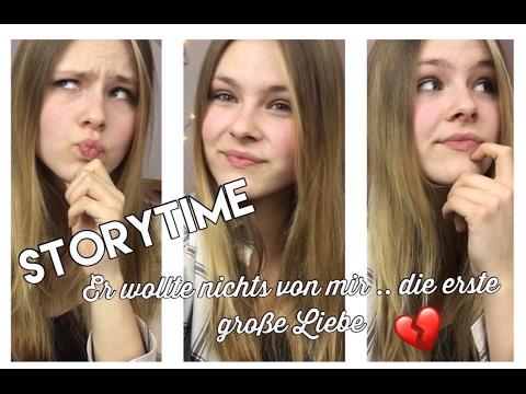 STORYTIME Meine Erste Große Liebe ..
