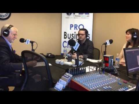 Buckhead Business Show - From Branding and Experience Design to Farmstar Living