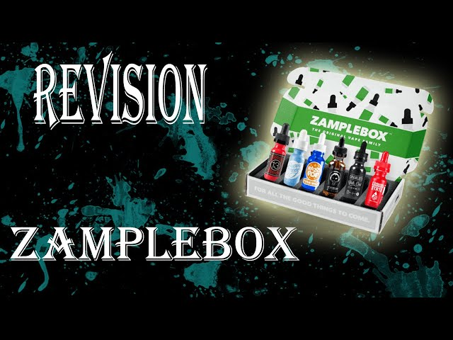 Zamplebox, revisión en Español