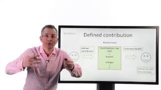 Tim Bennett Explains: How pensions work
