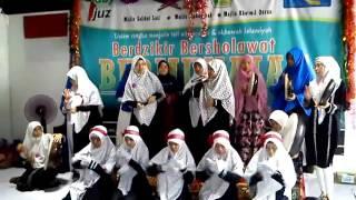 Download Sholawat Rebana Hadroh Salikul Lail SHALAWAT BADAR