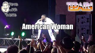 T-Pain - American Woman (Aztec Theatre, San Antonio, TX 03/16/2019) HD