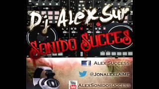 Don Omar  Sexy Robotica - 1er Reggaeton - Dj AlexSur