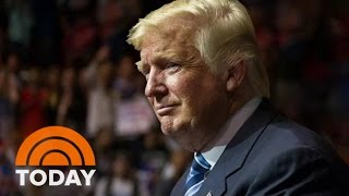 Donald Trump's Campaign, But Not The Candidate, Says President Obama Was Born In US | TODAY