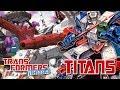 TRANSFORMERS: THE BASICS on TITANS