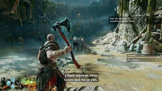 God of War - Estrategias de combate avanzadas | PS4