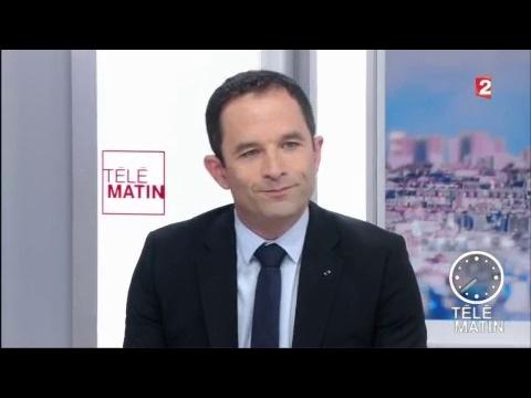 Les 4 vérités - Benoît Hamon