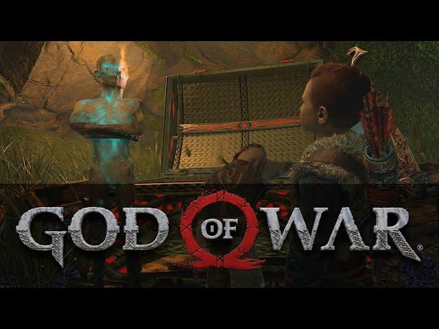 GOD OF WAR [#36] - Er stach mir in den Rücken