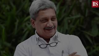 Goa CM Manohar Parrikar passes away after a long battle with cancer
