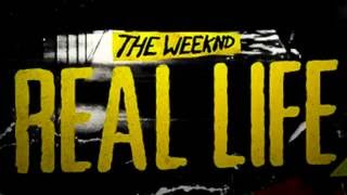 Клип The Weeknd - Real Life