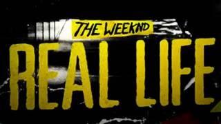 Клип The Weeknd - Real Life
