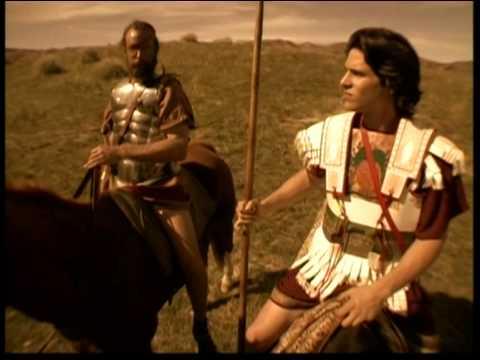 Imperios  La verdadera historia de Alejandro Magno