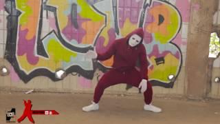 robort dance