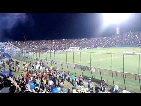 Recibimiento Club Cerro Porteño | Paraguay